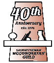 Saskatchewan Woodworkers' Guild